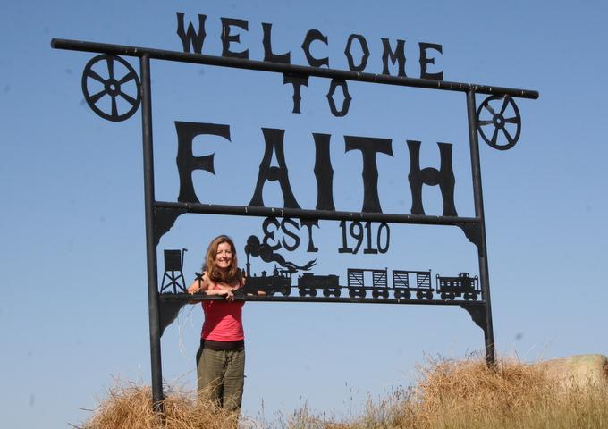 Black Hills Travel Itinerary