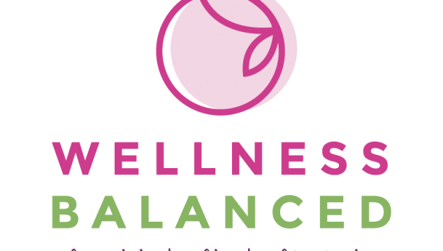 Wellness. Balanced. Updated.