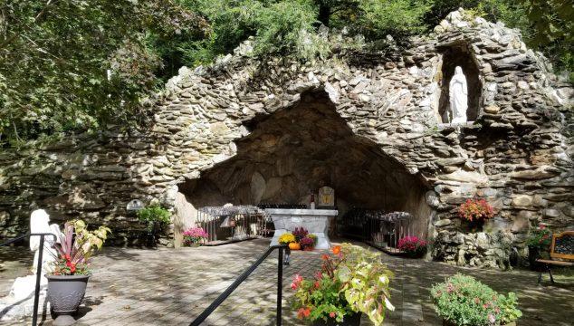 Peaceful Altar