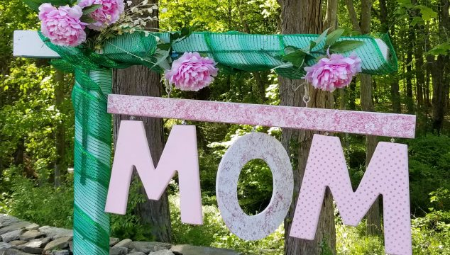 Five Ways to Celebrate Mom