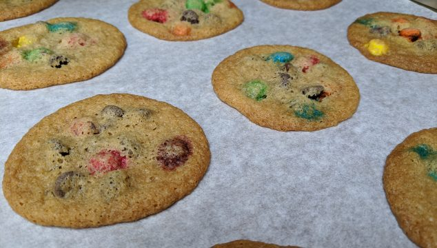 Nestle Toll House Cookies ala Mair Hill